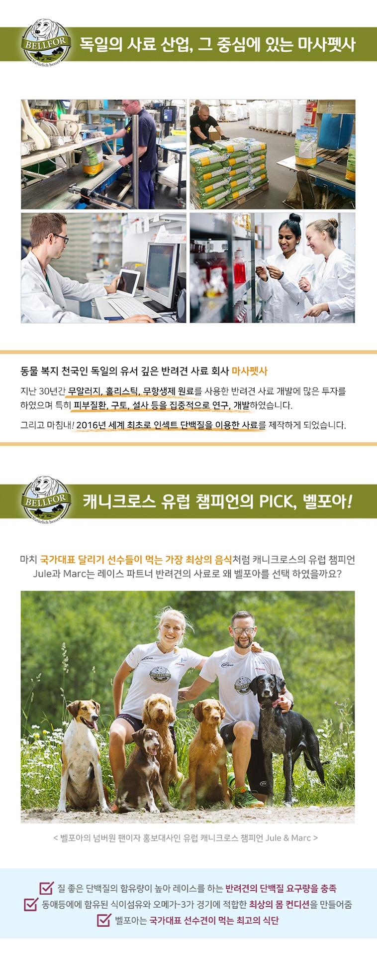 벨포아 홀리스틱 인섹트 (2.5kg)-상품이미지-2